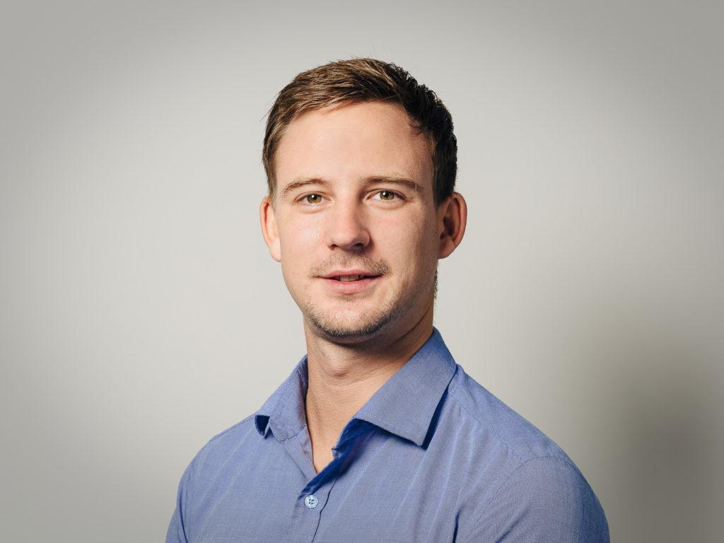 Jens Frick