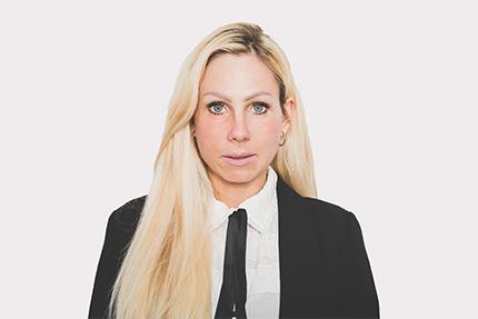 Nadine Groß